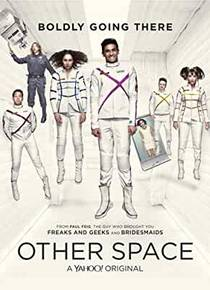 Picture of a TV show: Other Space