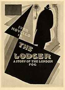 Picture of a movie: The Lodger: A Story Of The London Fog