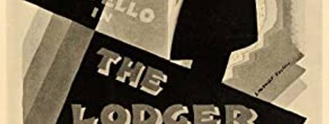 Image of The Lodger: A Story Of The London Fog