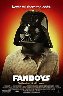 Picture of a movie: Fanboys