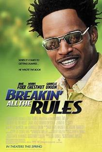 Picture of a movie: Breakin' All The Rules