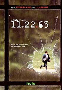 Picture of a TV show: 11.22.63