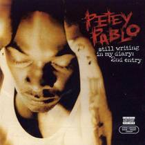 Picture of a band or musician: Petey Pablo