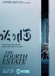 Picture of a TV show: The Fourth Estate