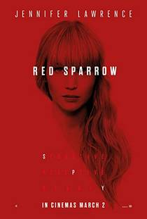 Picture of a movie: Red Sparrow