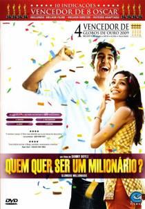 Picture of a movie: Slumdog Millionaire