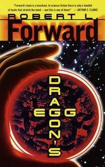 Picture of a book: Dragon's Egg