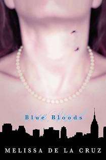 Picture of a book: Blue Bloods