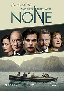 Picture of a TV show: And Then There Were None