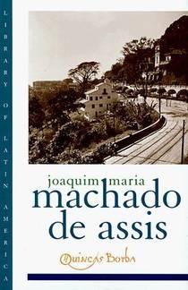 Picture of a book: Quincas Borba