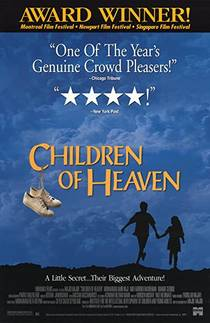 Picture of a movie: Children Of Heaven