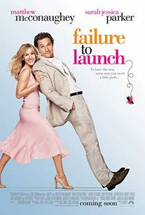 Picture of a movie: Failure To Launch