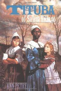 Picture of a book: Tituba Of Salem Village