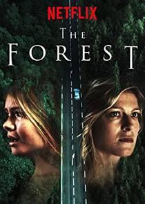 Picture of a TV show: La Forêt