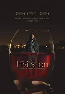 Picture of a movie: The Invitation