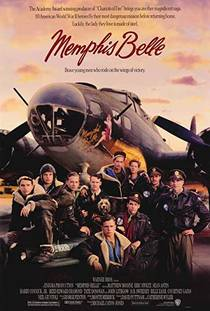 Picture of a movie: Memphis Belle