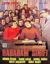 Picture of a movie: Hababam Sinifi
