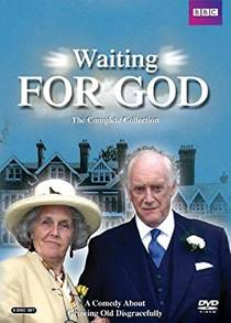Picture of a TV show: Waiting For God