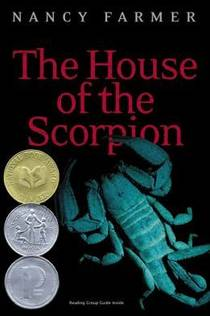 Picture of a book: The House Of The Scorpion