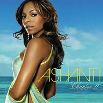 Picture of a band or musician: Ashanti