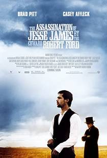 Picture of a movie: The Assassination Of Jesse James By The Coward Robert Ford