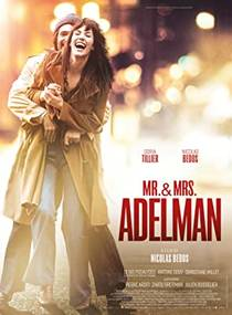 Picture of a movie: Mr & Mme Adelman