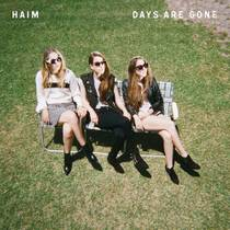 Picture of a band or musician: Haim