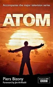 Picture of a TV show: Atom