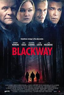 Picture of a movie: Blackway