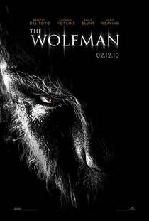 Picture of a movie: The Wolfman