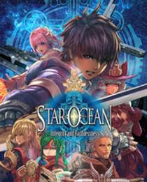 Picture of a game: Star Ocean: Integrity And Faithlessness