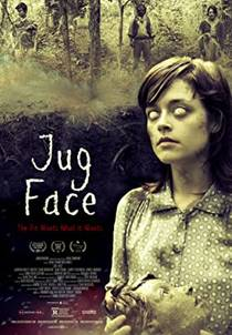 Picture of a movie: Jug Face