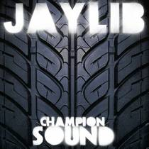 Picture of a band or musician: Jaylib