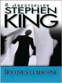 Picture of a book: Dolores Claiborne