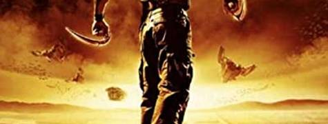 Image of The Chronicles Of Riddick