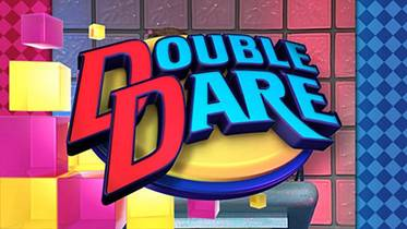 Picture of a TV show: Double Dare