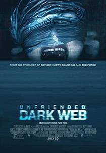 Picture of a movie: Unfriended: Dark Web