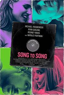 Picture of a movie: Song To Song