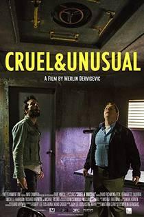 Picture of a movie: Cruel & Unusual