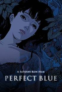 Picture of a movie: Perfect Blue