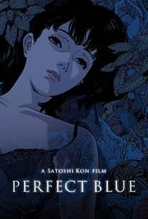Picture of a movie: Pâfekuto Burû