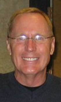 Picture of an author: Max Lucado