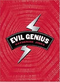 Picture of a book: Evil Genius