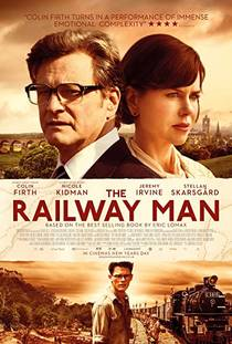 Picture of a movie: The Railway Man