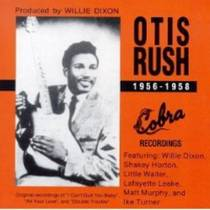 Picture of a band or musician: Otis Rush
