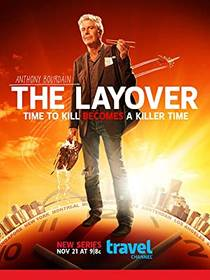 Picture of a TV show: The Layover