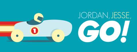 Image of Jordan, Jesse Go!