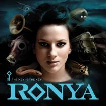Picture of a band or musician: Ronya