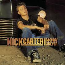 Picture of a band or musician: Nick Carter