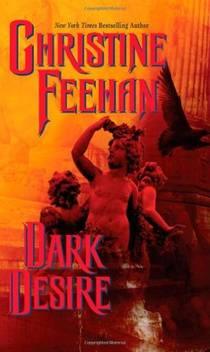 Picture of a book: Dark Desire